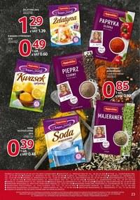 Gazetka promocyjna Selgros Cash&Carry - Szalone debiuty w Selgros