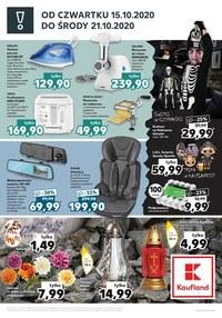 Gazetka promocyjna Kaufland - Top oferta w Kauflandzie