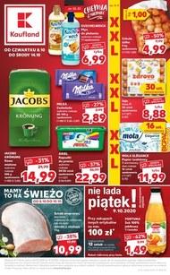 Świeże produkty w Kauflandzie