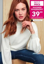 Sweter damski Takko Fashion