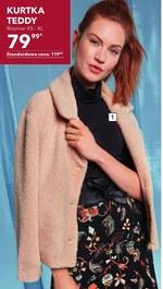 Kurtka damska Takko Fashion