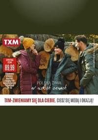 Gazetka promocyjna Textil Market - Katalog zima w Textil Market - ważna do 20-10-2020