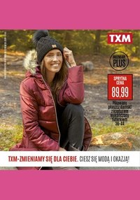 Gazetka promocyjna Textil Market - Limitowane kolekcje w Textil Market - ważna do 13-10-2020