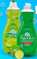 Płyn do naczyń Palmolive