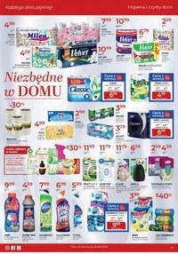 Gazetka promocyjna Jawa Drogerie - Październikowy katalog Jawa