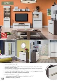 Gazetka promocyjna BOG-FRAN - Katalog mebli 2020 BOG-FRAN