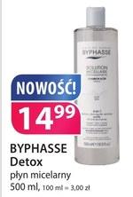 Płyn micelarny Byphasse