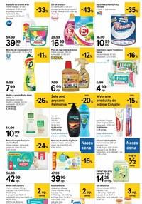 Gazetka promocyjna Tesco Supermarket - Jeszcze więcej promocji w Tesco Supermarket!
