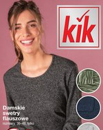 Sweter KIK