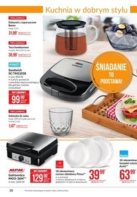 Gazetka promocyjna Makro Cash&Carry - Oferta przemysłowa Makrro!