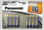 Baterie alkaliczne Panasonic