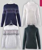 Sweter damski Up2Fashion