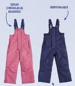 Spodnie dziecięce Active Touch