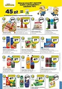 Gazetka promocyjna Stokrotka Supermarket - Nieskie ceny w Stokrotce Supermarket