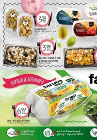 Gazetka promocyjna Stokrotka Supermarket - Katalog kulinarny Stokrotki