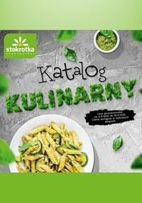 Gazetka promocyjna Stokrotka Supermarket - Katalog kulinarny Stokrotki - ważna do 28-10-2020