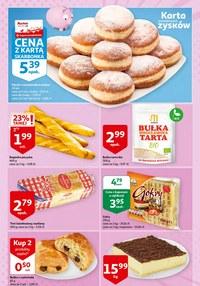 Gazetka promocyjna Auchan Hipermarket - Wyjątkowo niskie ceny w Auchan Hipermarket