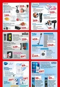 Gazetka promocyjna Auchan Hipermarket - Kultowe marki w Auchan