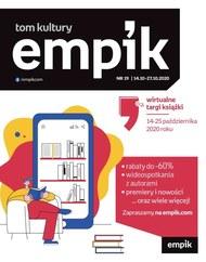 Nowy katalog Empik!