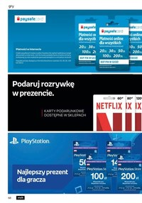 Gazetka promocyjna EMPiK - Nowy katalog Empik!