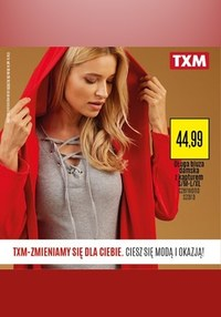 Gazetka promocyjna Textil Market - Jesienne stylizacje w Textil Market - ważna do 20-10-2020