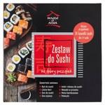 Zestaw sushi House of Asia