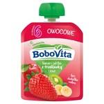 Mus owocowy BoboVita