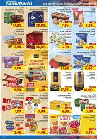 Gazetka promocyjna TomiMarkt - Promocje w TomiMarkt