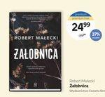 Żałobnica Rober Małecki