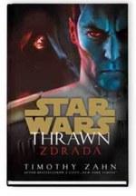 Star Wars. Zdrada Timothy Zahn
