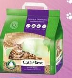 Żwirek dla kota Cat' s best