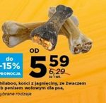 Kości dla psa