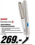 Prostownica do włosów Remington