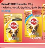 Karma dla psa Pedigree