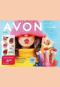 Gazetka promocyjna Avon - Jesienne oferty w Avon! - ważna do 04-11-2020