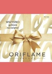 Gazetka promocyjna Oriflame - Bądź gotowy na święta z Oriflame - ważna do 23-11-2020