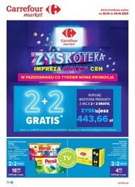 Carrefour Market oferta promocyjna