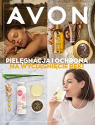 Avon - pielęgnacja i ochrona