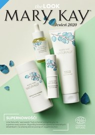 Katalog Mary Kay - Jesień 2020