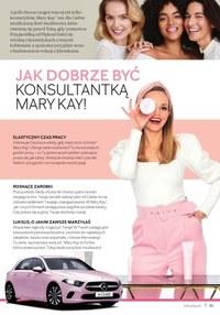 Gazetka promocyjna Mary Kay - Katalog Mary Kay - Jesień 2020