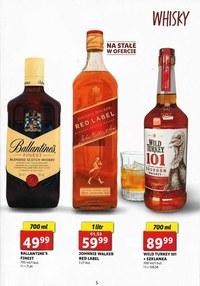 Gazetka promocyjna Lidl - Katalog alkoholi mocnych Lidl