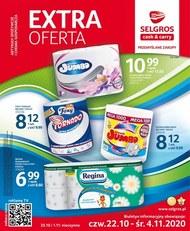 Selgross - przemyślane zakupy
