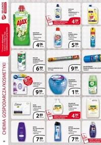 Gazetka promocyjna Selgros Cash&Carry - Selgross - przemyślane zakupy