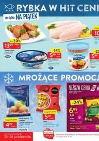 Gazetka promocyjna Intermarche Super - Mega okazje w Intermarche