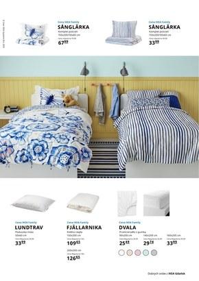 Dobrych snów życzy IKEA Gdańsk