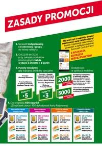 Gazetka promocyjna Eurocash Cash&Carry - Odejmuj swoje rabaty w Eurocash Cash&Carry