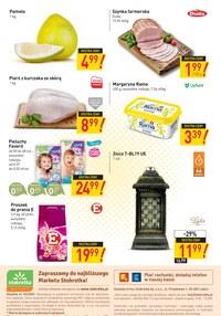 Gazetka promocyjna Stokrotka Market - Stokrotka Market Minionki powracają