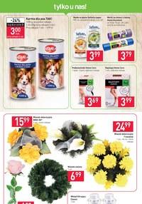 Gazetka promocyjna Stokrotka Supermarket - Gazetka promocyjna Stokrotka Supermarket
