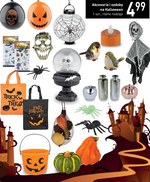 Dekoracja halloween