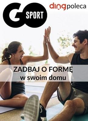 Zadbaj o formę - Go Sport